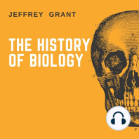 The History of Biology