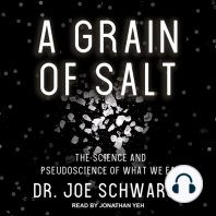 A Grain of Salt