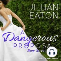 A Dangerous Proposal