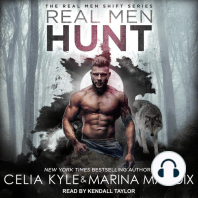 Real Men Hunt