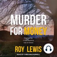 Murder For Money