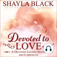 Devoted to Love