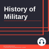 History of Military