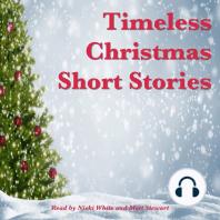 Timeless Christmas Short Stories