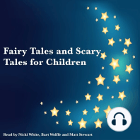 Fairy Tales and Scary Tales for Children