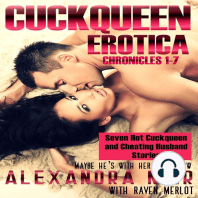 Cuckqueen Chronicles 1-7, The