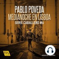Medianoche en Lisboa