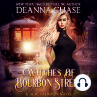 Witches of Bourbon Street
