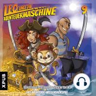 Leo und die Abenteuermaschine - Folge 9