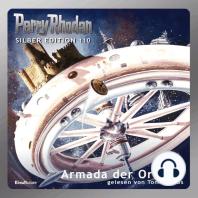 Perry Rhodan Silber Edition 110