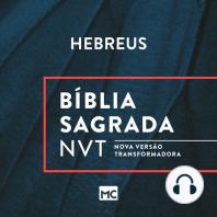 Bíblia NVT - Hebreus