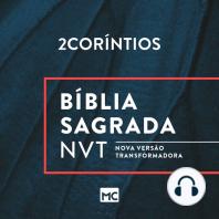 Bíblia NVT - 2Coríntios