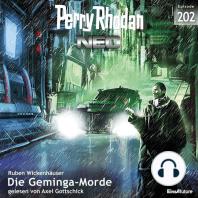 Perry Rhodan Neo 202