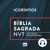 Bíblia NVT - 1Coríntios