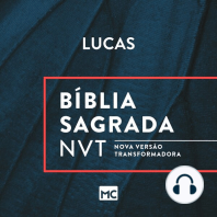 Bíblia NVT - Lucas