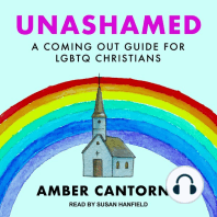 Unashamed: A Coming Out Guide for LGBTQ Christians