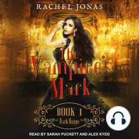 The Vampire's Mark, Book 1: Dark Reign