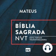 Bíblia NVT - Mateus