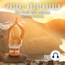 Kraft des Lebens, Die: Pascal Voggenhuber: Meditationen für den Tag