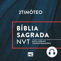 Bíblia NVT - 2Timóteo