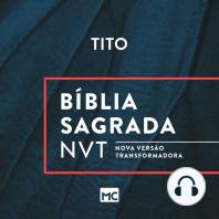 Bíblia NVT - Tito