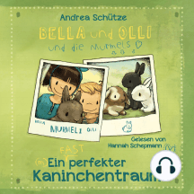 Bella und Olli – Ein (fast) perfekter Kaninchentraum