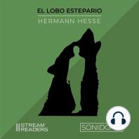 El Lobo Estepario: Sonido 3D