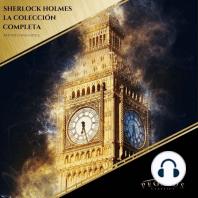 Sherlock Holmes. La colección completa