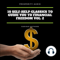 10 Self-Help Classics to Guide You to Financial Freedom Vol