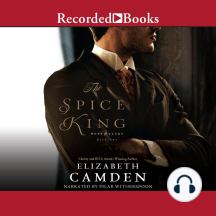 The Spice King: Hope and Glory, Book 1