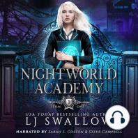 Nightworld Academy