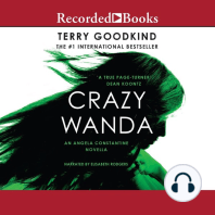 Crazy Wanda