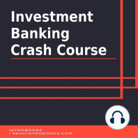 Investment Banking Crash Course