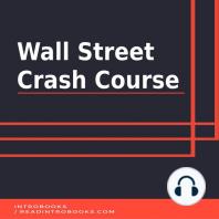 Wall Street Crash Course