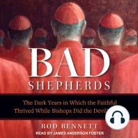 The Bad Shepherds