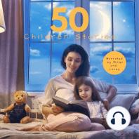 50 children stories Vol