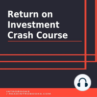 Return on Investment Crash Course