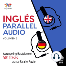 Inglés Parallel Audio By Lingo Jump Audiobook Listen Online