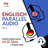 Englisch Parallel Audio