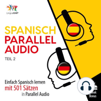 Spanisch Parallel Audio