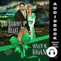 Lord Harrow's Heart
