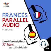 Francés Parallel Audio