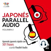 Japonés Parallel Audio