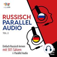 Russisch Parallel Audio