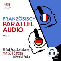 Französisch Parallel Audio