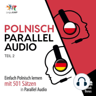 Polnisch Parallel Audio