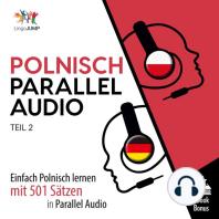 Polnisch Parallel Audio