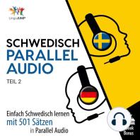 Schwedisch Parallel Audio