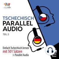 Tschechisch Parallel Audio