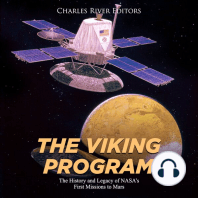 The Viking Program: The History and Legacy of NASA's First Missions to Mars